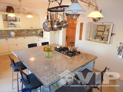 VIP7784: Cortijo for Sale in Cariatiz, Almería