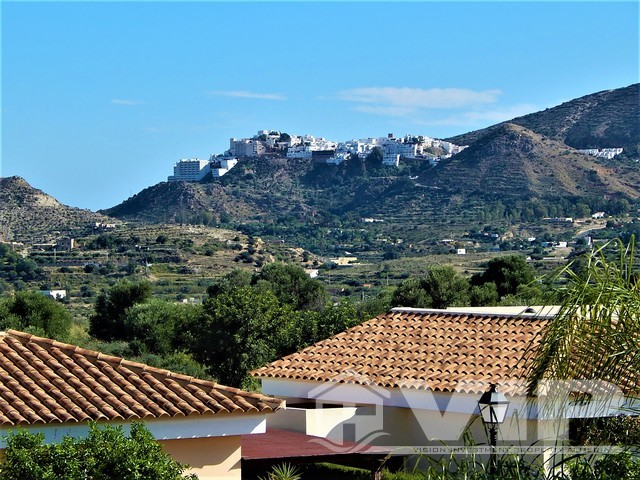 VIP7786: Villa for Sale in Turre, Almería