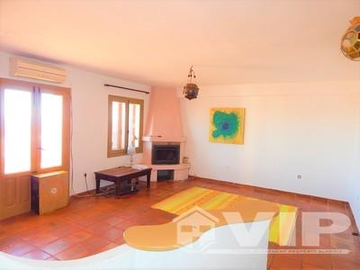 VIP7787: Appartement à vendre en Mojacar Pueblo, Almería