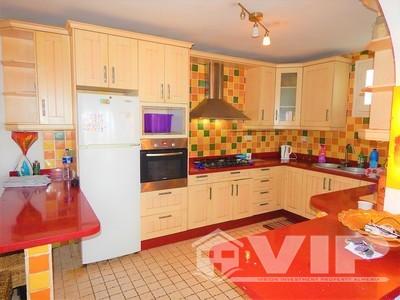 VIP7787: Appartement te koop in Mojacar Pueblo, Almería