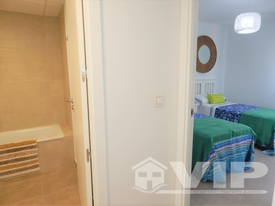VIP7789: Appartement te koop in Mojacar Playa, Almería