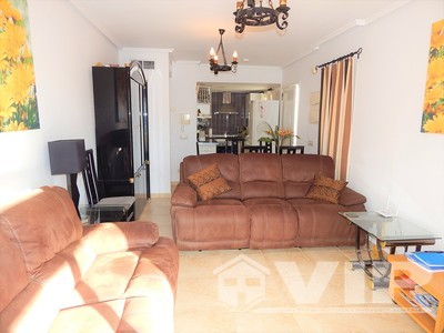 VIP7790: Appartement te koop in Mojacar Playa, Almería