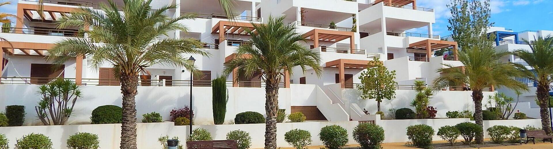 VIP7790: Appartement te koop