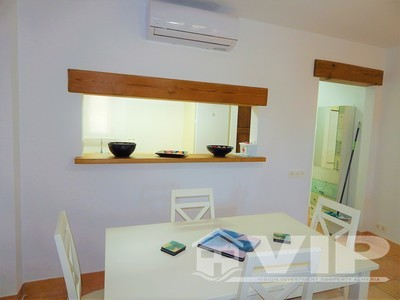 VIP7794: Townhouse for Sale in Villaricos, Almería