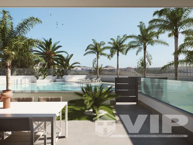 VIP7795: Appartement à vendre dans San Juan De Los Terreros, Almería