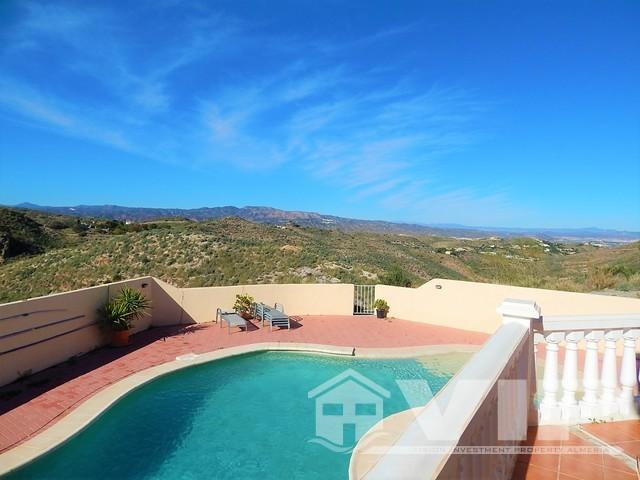 VIP7796: Villa à vendre en Turre, Almería