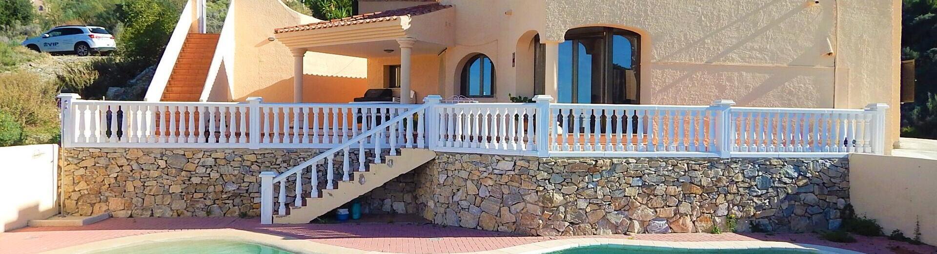 VIP7796: Villa en Venta