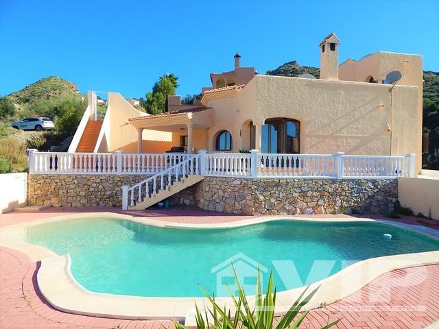 VIP7796: Villa te koop in Turre, Almería