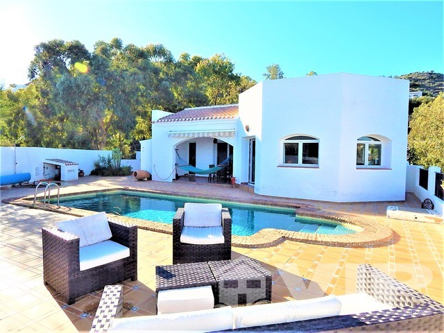 VIP7798: Villa for Sale in Mojacar Playa, Almería