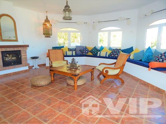 VIP7798: Villa zu Verkaufen in Mojacar Playa, Almería