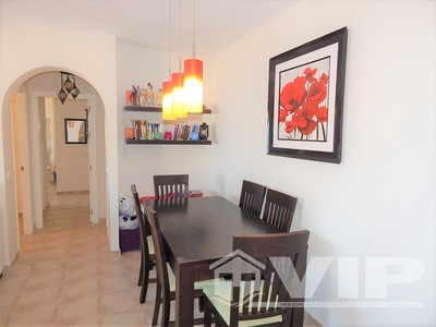 VIP7800: Apartment for Sale in Mojacar Playa, Almería