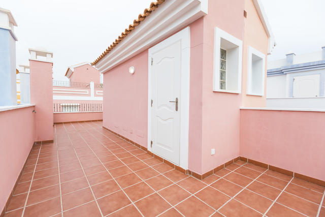 VIP7807: Townhouse for Sale in San Juan De Los Terreros, Almería