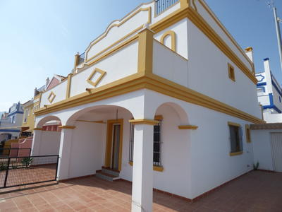 VIP7807: Townhouse for Sale in San Juan De Los Terreros, Almería