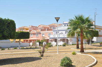 VIP7808: Townhouse for Sale in San Juan De Los Terreros, Almería