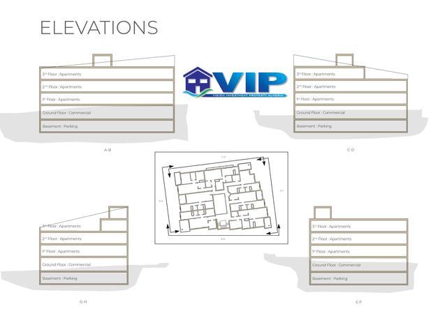 VIP7811: Grundstück zu Verkaufen in Villaricos, Almería