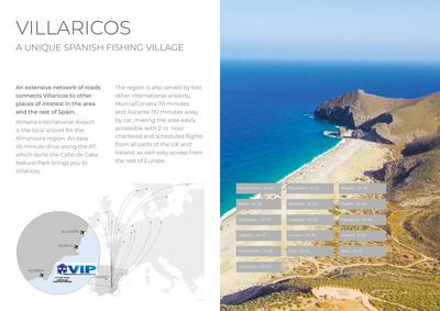 VIP7811: Land for Sale in Villaricos, Almería