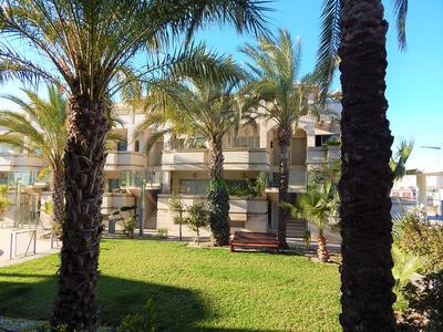 VIP7812 : Appartement te koop in Palomares, Almería