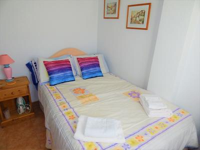 VIP7813: Appartement te koop in Mojacar Playa, Almería
