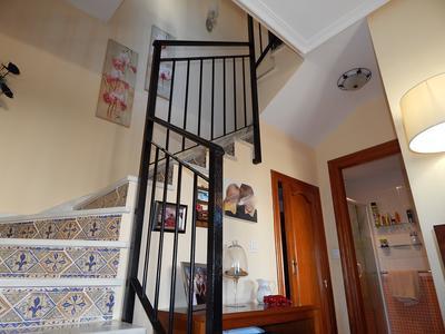 VIP7814: Rijtjeshuis te koop in Vera Playa, Almería
