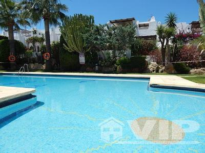 VIP7816: Apartment for Sale in Mojacar Playa, Almería