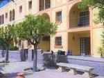 VIP7817: Appartement à vendre en Desert Springs Golf Resort, Almería