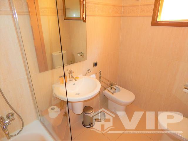 VIP7817: Appartement te koop in Desert Springs Golf Resort, Almería