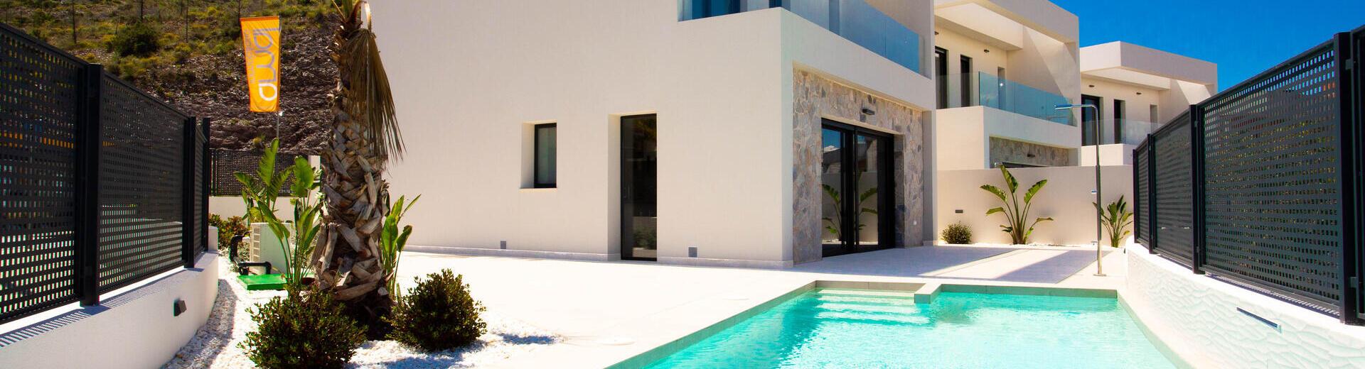 VIP7818: Villa te koop