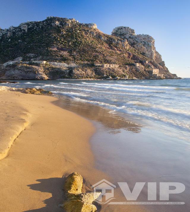 VIP7819: Appartement à vendre dans Aguilas, Murcia
