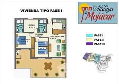 VIP7820: Apartment for Sale in Mojacar Playa, Almería