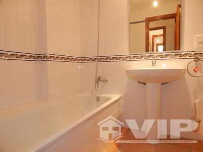VIP7821: Penthouse for Sale in Villaricos, Almería