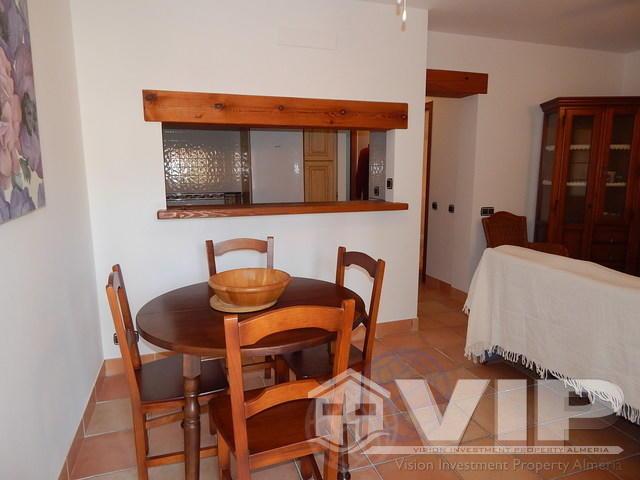 VIP7823: Appartement te koop in Villaricos, Almería