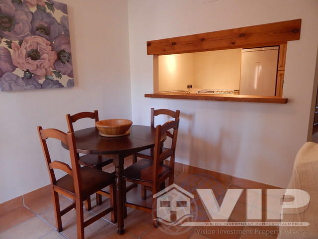 VIP7823: Apartamento en Venta en Villaricos, Almería