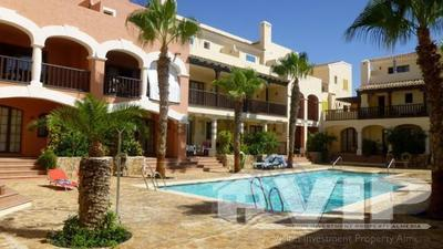 VIP7823: Apartment for Sale in Villaricos, Almería