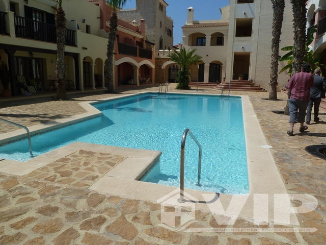 VIP7824: Wohnung zu Verkaufen in Villaricos, Almería