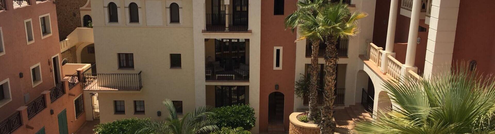 VIP7824: Appartement te koop
