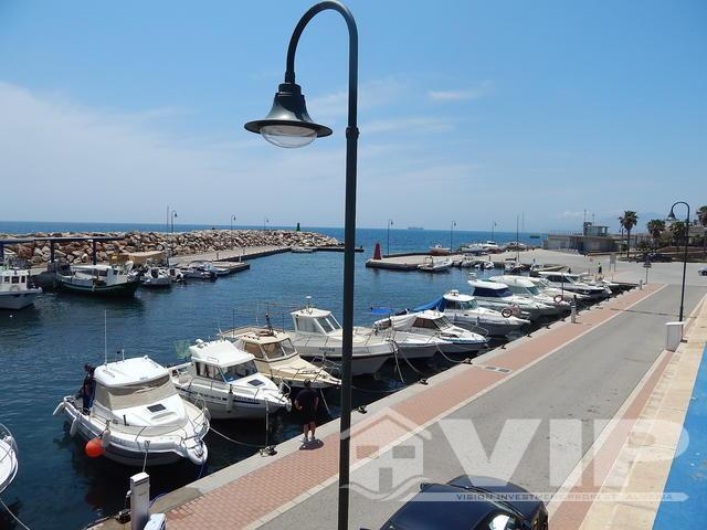 VIP7824: Appartement te koop in Villaricos, Almería
