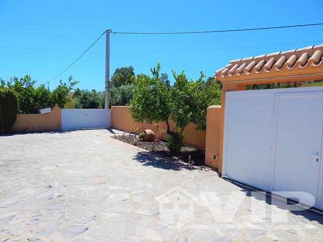 VIP7825: Villa te koop in Turre, Almería