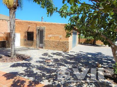 VIP7825: Villa for Sale in Turre, Almería