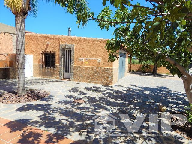 VIP7825: Villa zu Verkaufen in Turre, Almería