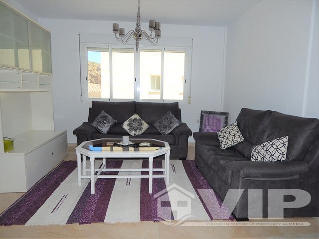 VIP7827: Townhouse for Sale in Bedar, Almería