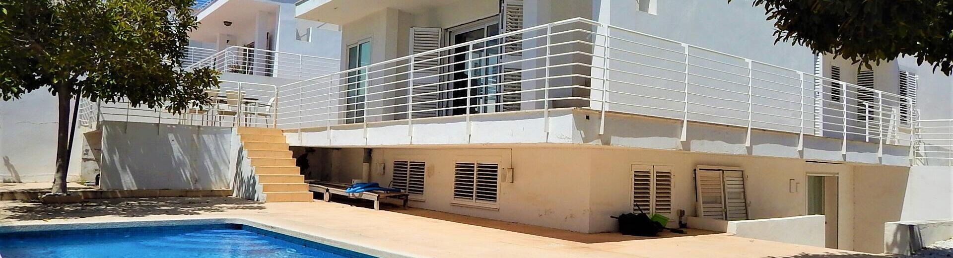 VIP7828: Villa te koop