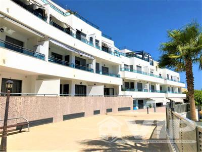 VIP7829: Appartement à vendre en Garrucha, Almería
