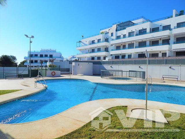 VIP7829: Apartment for Sale in Garrucha, Almería
