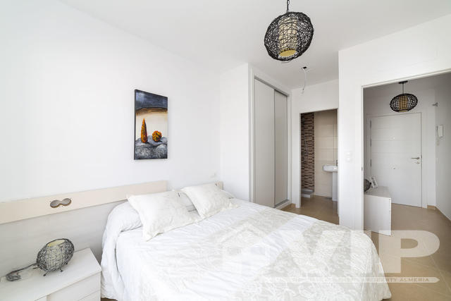 VIP7830: Appartement à vendre en Garrucha, Almería