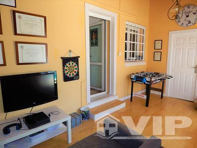 VIP7832: Villa for Sale in Mojacar Playa, Almería