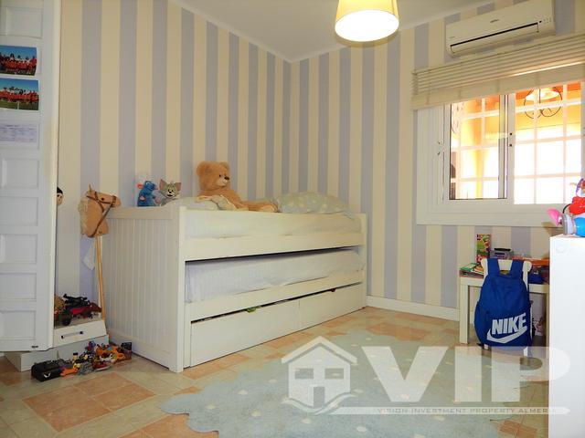 VIP7832: Villa à vendre en Mojacar Playa, Almería