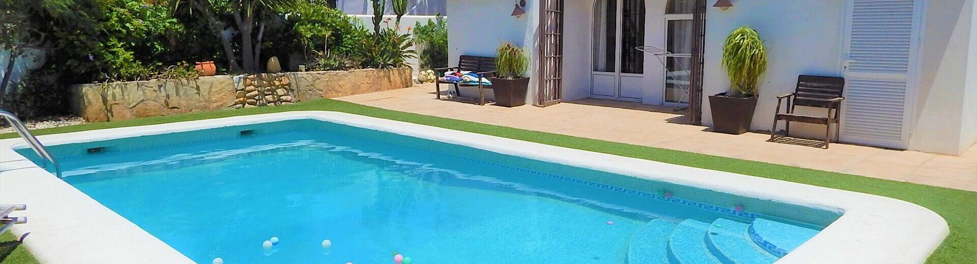 VIP7832: Villa à vendre
