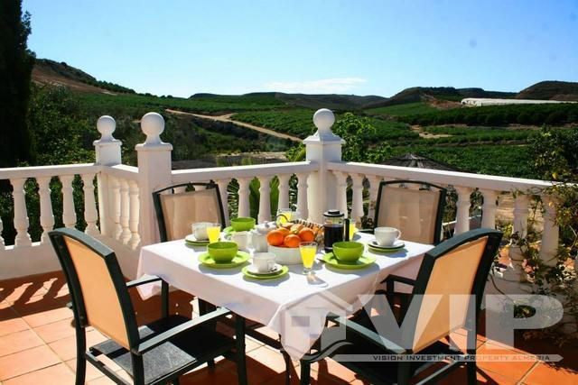 VIP7833: Villa à vendre dans Antas, Almería