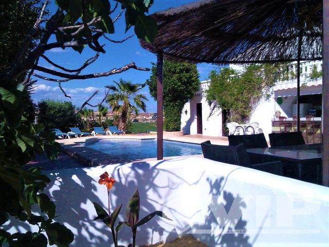 VIP7833: Villa en Venta en Antas, Almería