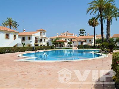 VIP7834: Apartment for Sale in Vera Playa, Almería